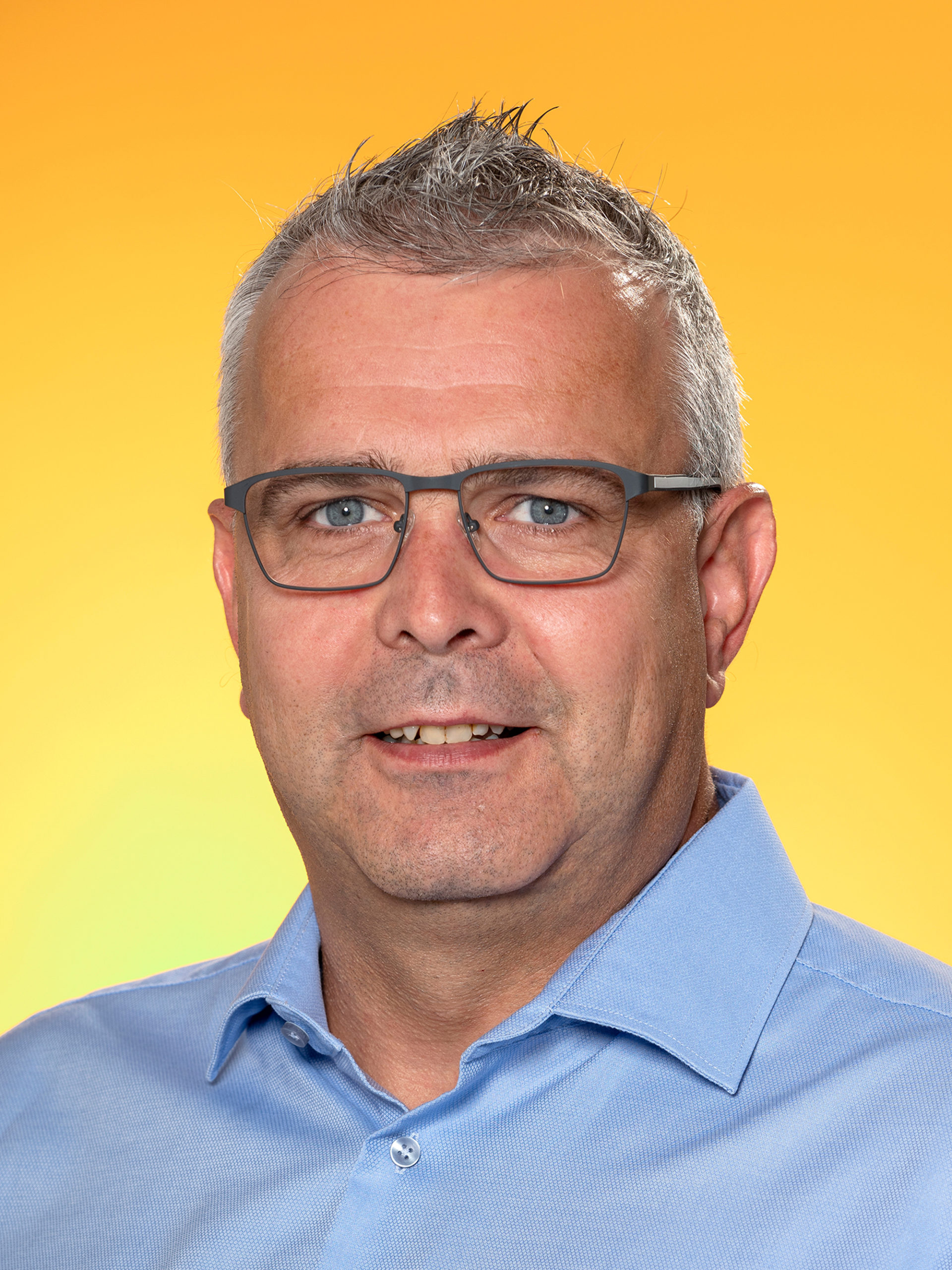 Hermann Mitterbauer